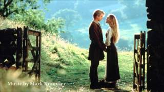 The Princess Bride Soundtrack: Once Upon a Time... Storybook Love (Vinyl)