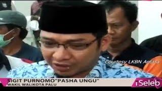 Dihujat Warga Usai Gempa Palu, Pasha 'Ungu' Menangis dan Nyatakan Siap Mundur - iSeleb 18/10