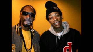 6:30- Snoop Dogg & Wiz Khalifa /FULL SONG\ (Mac and Devin Go To High School)