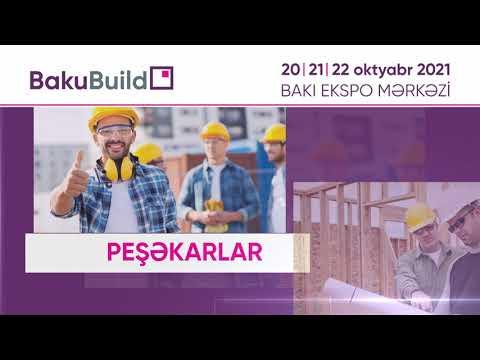 bakubuild Bakubuild 2021 Video Invitation