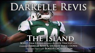 Darrelle Revis - The Island