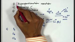 Redox Reactions 1