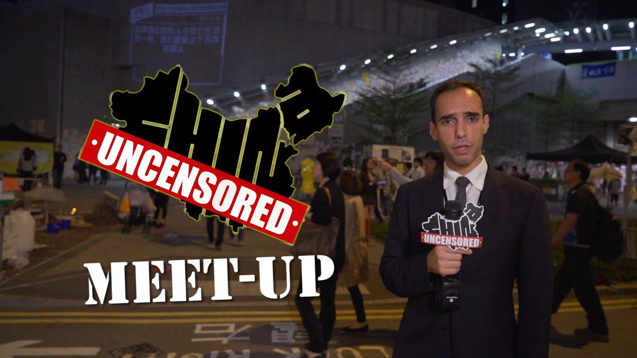 Second China Uncensored Meet-Up! thumbnail
