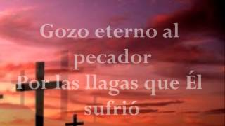 La Gloria de la Cruz.