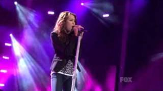Miley Cyrus - Good and Broken - Idol Gives Back