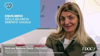 Dott.ssa DORIA - Yogaterapia dal punto di vista scientifico