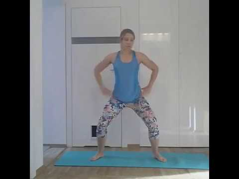 Gimnastyka dla mięśnia okrężnego oka