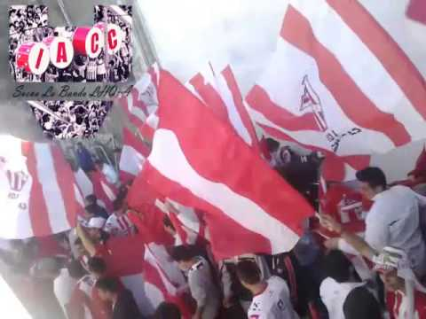 """Instituto Vs Talleres 2014 - Previa Los Capangas LHQ+A"" Barra: Los Capangas • Club: Instituto"