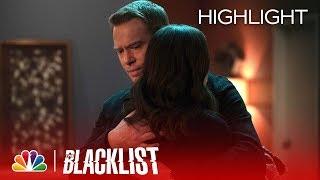 Liz Confesses to Ressler How Much She Needs Him - The Blacklist