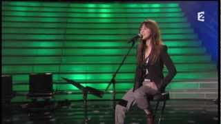 Charlotte Gainsbourg & Connan Mockasin - Terrible Angels & Ashes to Ashes Live (2012)
