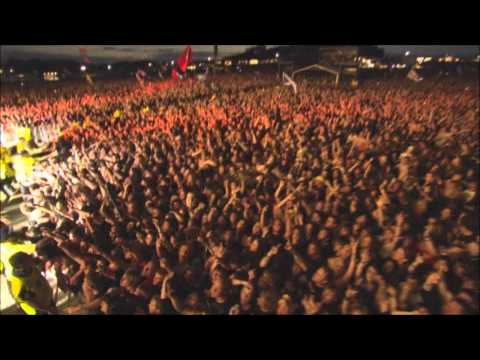 SlipKnot Duality Live At Download 2009