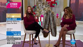 HSN | Wendy Williams Favorite Gifts 12.02.2017 - 02 PM