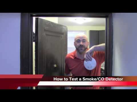 Smokedetector