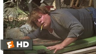 Black Sheep (4/10) Movie CLIP - That's Not Normal (1996) HD
