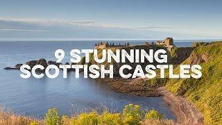 9 Stunning Scottish Castles