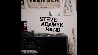 Steve Adamyk Band - Graceland [Full Album]