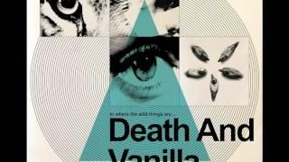 Death And Vanilla   Arcana