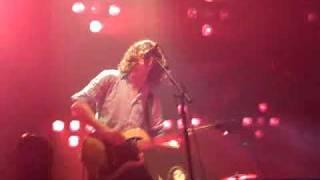 Arctic Monkeys - Sketchead Live @ Berlin Arena 08.11.2009