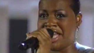 "Fantasia At The Tonys - ""I'm Here"""
