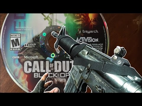 Call of Duty Black Ops 1 6 Years Later...