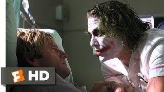 The Dark Knight - Agent Of Chaos
