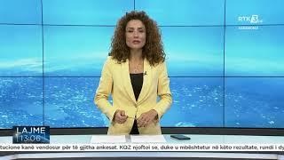 RTK3 Lajmet e orës 13:00 28.10.2021