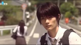 Japanese Liveaction Movie  Romance Drama