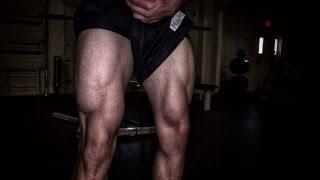 最佳的家庭腿部鍛煉 - 沒有設備需要 - 只有體重 出處 Brendan Meyers
