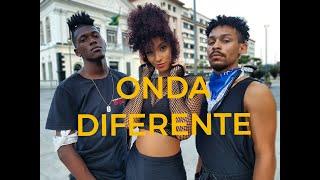 ONDA DIFERENTE - Anitta, Ludmilla, Snoop Dogg Feat. Papatinho - COREOGRAFIA DE PH MARTINS