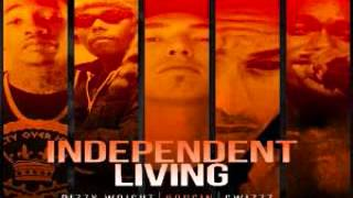 Dizzy Wright Ft Hopsin & Swizz Independent Living  Prod By Xenyn