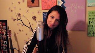 Convenceme - Shaila Durcal - Angelica Gallegos (Cover)