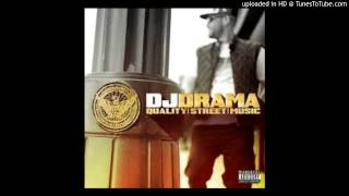 DJ Drama - Same Ol' Story [feat. ScHoolboy Q, Cory Gunz, Childish Gambino]