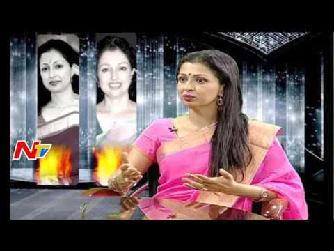 Actress Gautami About Mohanlal || Manamantha Movie Special Interview || NTV