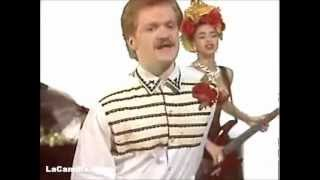 Army of Lovers - When The Night Is Cold (La Camilla Henemark)