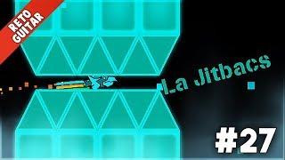 LA JITBACS FUE ELEGIDA - RetoGuitar Challenge #27 | GuitarHeroStyles