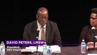 Trauma of Racism Panel