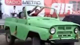 Авто приколы 2017, видео приколы ,  Лучшие автоприколы 2017