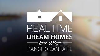 EP3: Real Time Dream Homes: Rancho Santa Fe