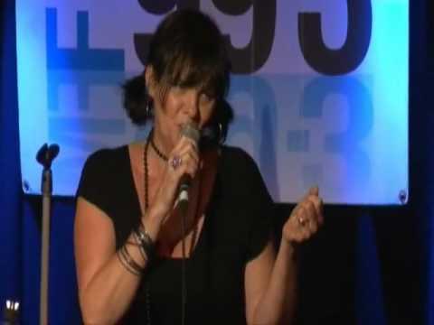 Liza Ohlback - Turn Me On cover