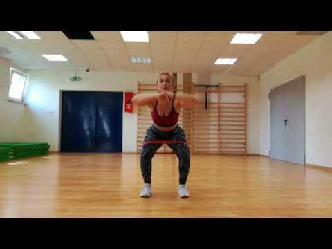 Pushup ćwiczenia dla wszystkich mięśni