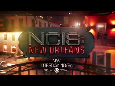 NCIS: New Orleans 3.13 (Preview)