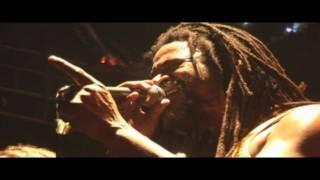 "Video ""Zion"" King Kalabash & Riddimshot live at Cross Club June 2009"