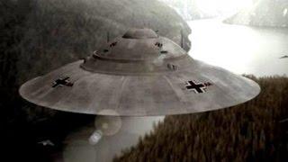 Tajemnice Nazistowskich UFO  (lektor.pl)