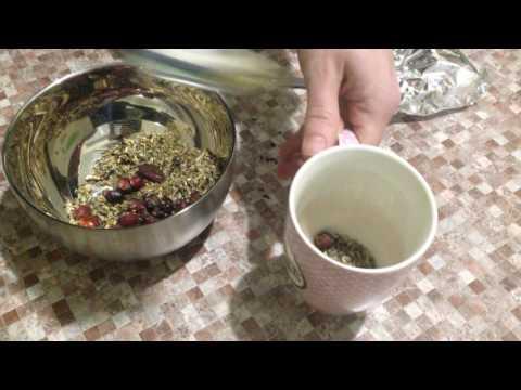 Как действует мед на простатит