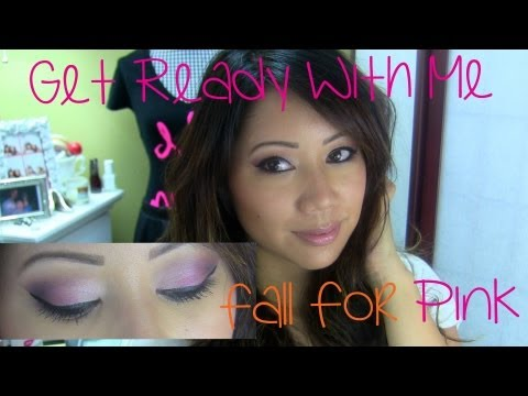 GRWM:Fall For Pink♡Twi-Chic Thursday