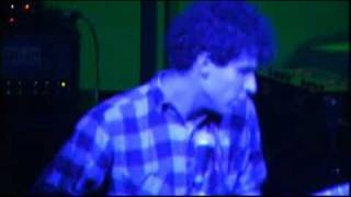 Animal Collective - Fireworks, live at La Scala, London 2005