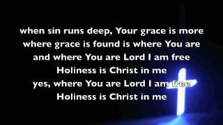 Lord I Need You - Chris Tomlin