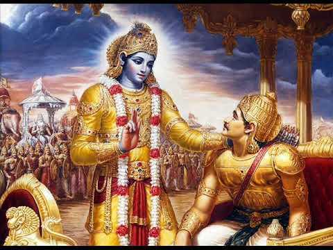 Bhagavad Gita - Telugu Pravachanam by Paripoornananda Saraswati (Chapter 01 of 18)