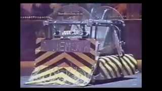 Robot Wars (Zavod - Pripyat)