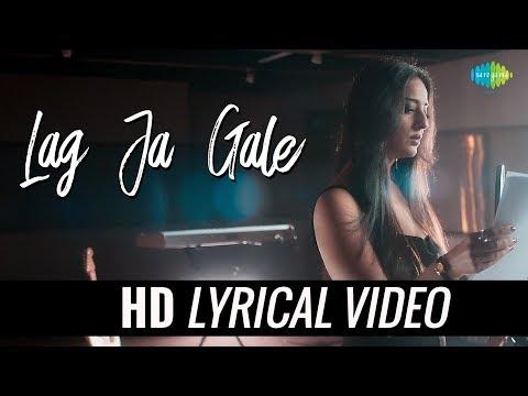 Lag Ja Gale   Lyrical   Saheb Biwi Aur Gangster 3   Sanjay Dutt   Chitrangada   Jonita Gandhi  Mahie